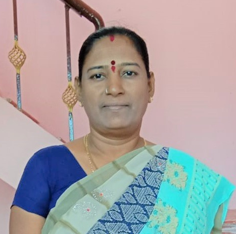 Indian Experienced Maid - Lakshmanan Poungoujaly