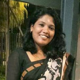 Indian Experienced Maid - Muthukrishnan Preethi