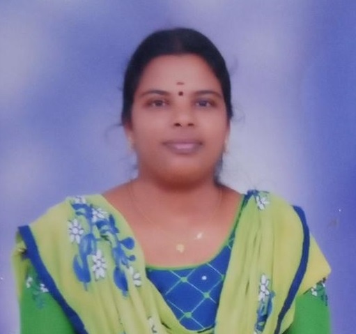 Indian-Experienced Maid-RAMALINGAM PRIYADHARSINI