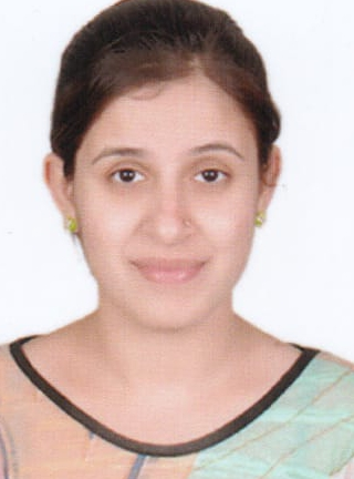 Indian-Experienced Maid-MAKHIJA ROMA GHANSHYAM