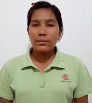 Myanmar-Fresh Maid-WAI WAI SOE