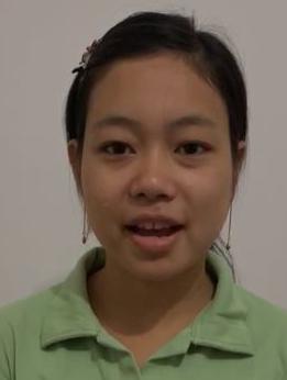 Myanmar-Fresh Maid-SOE SANDAR AUNG