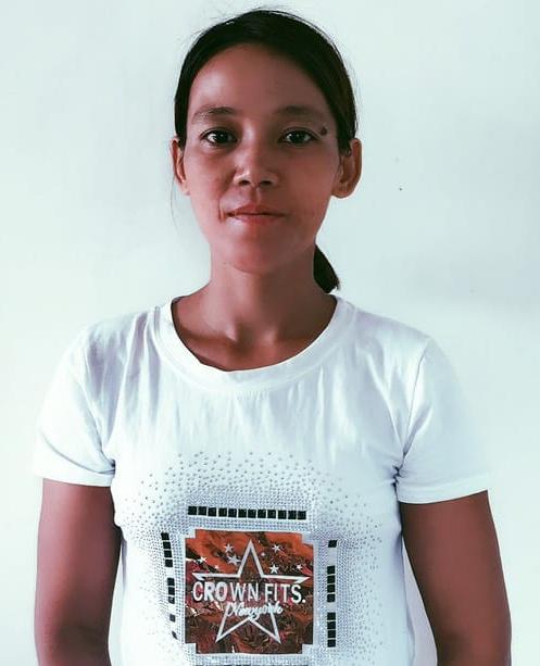 Myanmar-Fresh Maid-KHIN MYAT MON ZAW