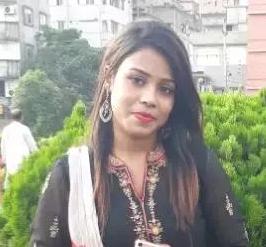 Bangladeshi-Fresh Maid-NUPUR BISWAS