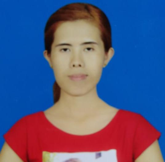 Myanmar-Ex-Singapore Maid-WARR WARR