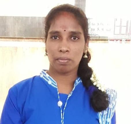 Indian-Transfer Maid-SANKAR MALAVATHY