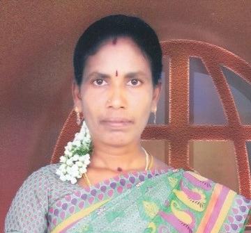 Indian Fresh Maid - Palanivel Punitha