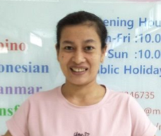 Indonesian-Ex-Singapore Maid-QOIMATUSHOFIYAH