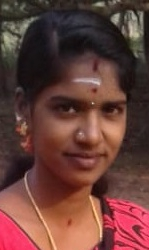 Indian-Experienced Maid-VIJAYAN RAMIYA