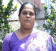 Indian-Ex-Singapore Maid-RAVICHANDRAN SAROJA