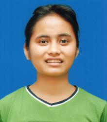 Myanmar-Fresh Maid-REBEKAH (GT)