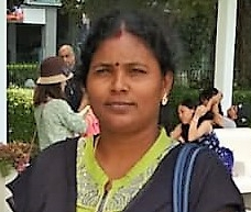 Indian-Experienced Maid-NADIMUTHU REVATHI