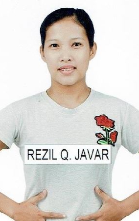 Filipino Fresh Maid - REZIL QUIMO JAVAR