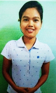 Indonesian Ex-Singapore Maid - RIA DEWI MULYANI
