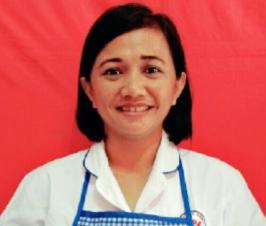 Indonesian-Fresh Maid-RIKA FAUZI