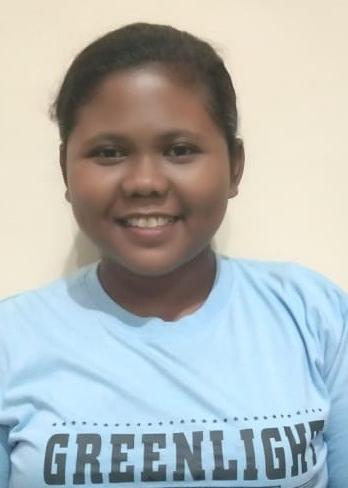 Indonesian-Fresh Maid-RISMA HANDAYANI