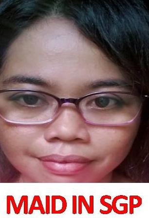 Indonesian-Ex-Singapore Maid-RIYANTI