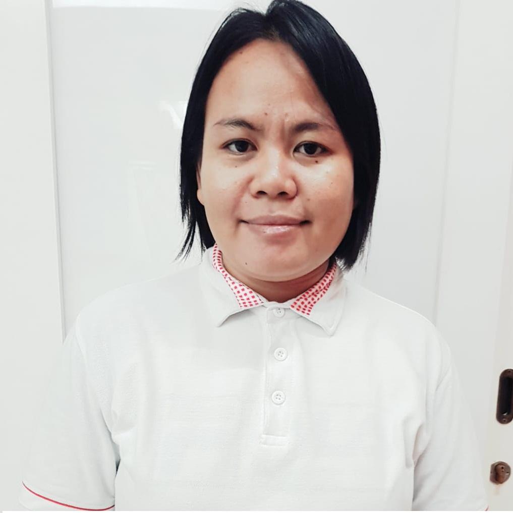 Indonesian-Transfer Maid-ROAEDAH