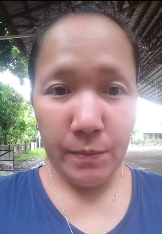 Filipino-Ex-Singapore Maid-ROANA DE VERA GESLANI
