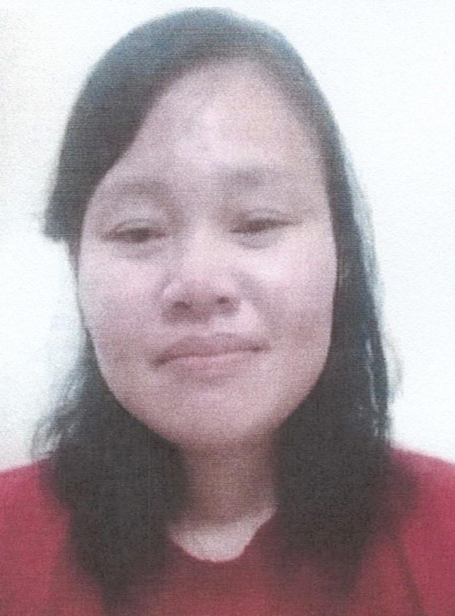 Indonesian-Ex-Singapore Maid-ROHILA (IM3030)(EX SG / TWN)