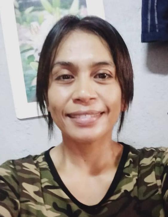 Filipino-Experienced Maid-ROSARIO FLORESCA