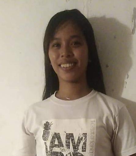 Filipino-Ex-Singapore Maid-ROSE ANN LIGSAY