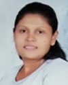 Sri Lankan Experienced Maid - NILANTHI ROSHINI