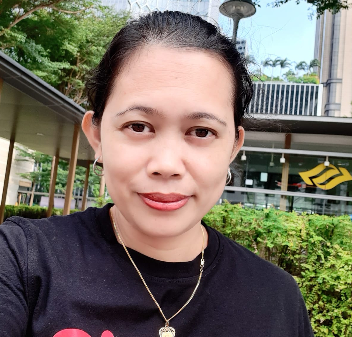 Filipino-Ex-Singapore Maid-RUBIE MONDOY ARMECIN