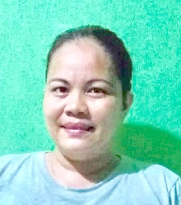 Filipino Experienced Maid - RUBY ANN M, NAVALES