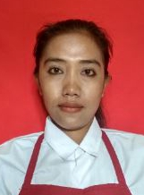 Indonesian-Fresh Maid-RUKMIATI