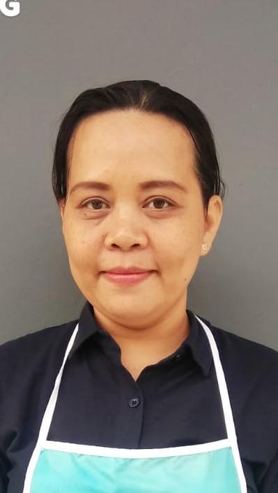 Indonesian Fresh Maid - ENDANG SRI WAHYUNI (RY109) (P6)