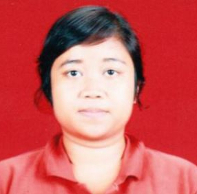 Indonesian-Fresh Maid- ROSALIA SHERLY ERNAWATI