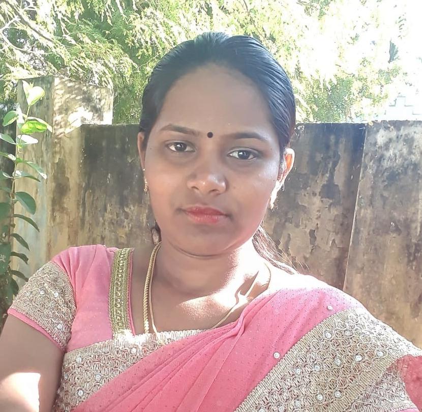 Indian-Transfer Maid-GOMATHI NAYAGAM RAJI