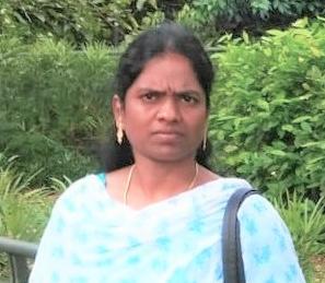 Indian Experienced Maid - Murugesan Rama