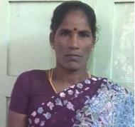 Indian-Ex-Singapore Maid-RAMACHANDRAN VASANTHA