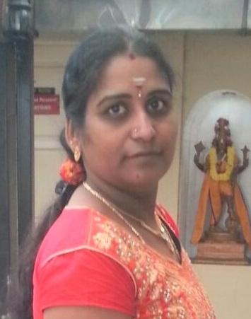 Indian Experienced Maid - selvaraj Rasathi