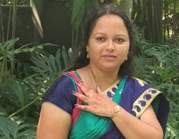 Indian-Fresh Maid-REHANA