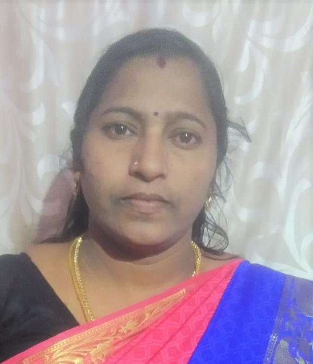 Indian-Fresh Maid-SENTHIL REVATHI