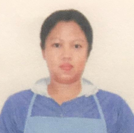 Filipino-Experienced Maid-ROSETE ROVELYN