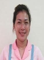 Cambodian-Experienced Maid-SAO NARY