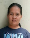 Filipino-Experienced Maid-SARABIA MARGIE DATOON