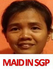Indonesian-Ex-Singapore Maid-SATIRAH