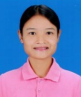 Myanmar-Fresh Maid-SAY RAY PAW (JS)