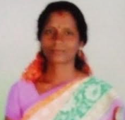 Indian-Experienced Maid-SEKAR KALAIRANI