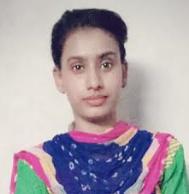 Indian-Fresh Maid-SHIVANGI