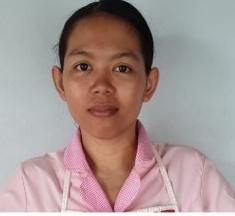 Indonesian-Experienced Maid-SITI AMINAH