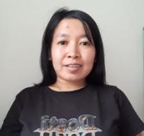 Indonesian-Transfer Maid- SITI HALIMAH