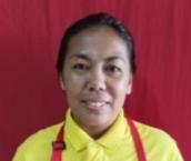 Indonesian-Fresh Maid-SITI ROMELAH