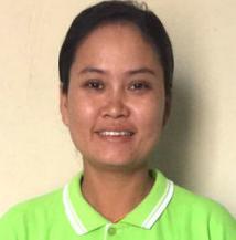 Myanmar-Fresh Maid-THIN THIN NYUNT