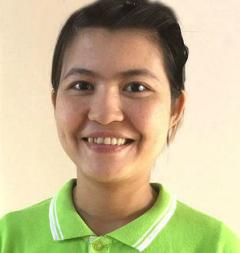 Myanmar-Ex-Singapore Maid-AYE AYE MYINT